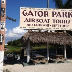    (Gator Park)
