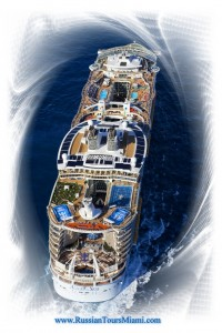 Allure of the Seas - Over View